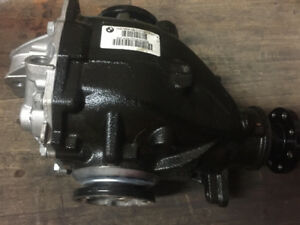 BMW Rear Differential NEW ORIGINAL 33107567994