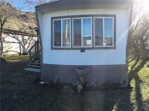 Well Kept Mobile Home w/updates