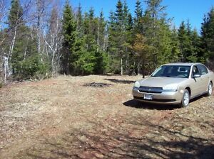 Cottage Lot. All offers considered