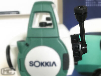 New Diagonal Eyepiece For Sokkia Set610 230 Sokkia Cx Topcon Es Ms Total Station