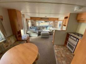 Static caravan Delta Santana 32x12 2bed DG. free UK delivery