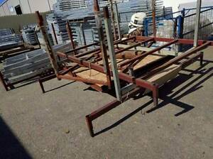 Steel tube for sheds, chook, bench, etc. BUILD SOMETHING! FREE Willetton Canning Area Preview