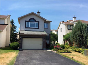 Upgraded Detached House for Sale -- $387,000 (new price)