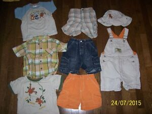 Gymboree 'Jungle Preserve', Boys 18-24 months