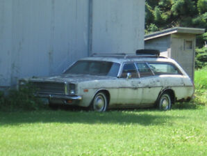 Looking for old chrysler product