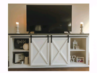Looking for someone to build a TV console