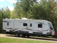 2011 Heartland North Country 28 BHSS