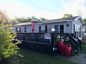 Sherkston Shores Resort - Lakeview Cottage Rental