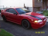 1997 Ford Mustang GT Autre