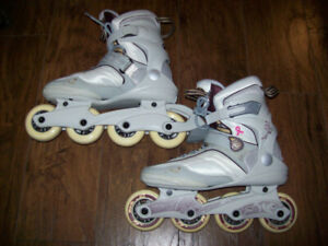 Womens Size 8,8.5,9 Rollerblades