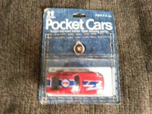 Tomica,Tomy Pocket cars,,diecast Datson280z,sealed on card
