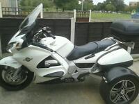 Trike Handa st 1300