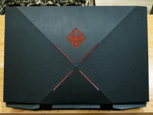 "HP Omen 15.6"" Gaming Laptop (intel i7 8th gen, GTX 1060)"
