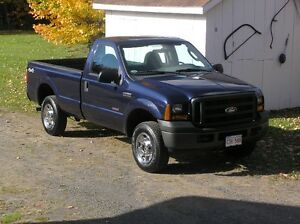 SOLD SOLD SOLD SOLD 66000K 2006 Ford F-250 Pickup Truck