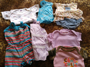 0 to 3 month lot
