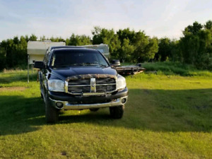 2008 Dodge 3500 diesel long box