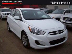 2015 Hyundai Accent GLS 4-Door