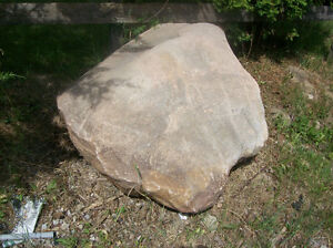 huge rock I paid $900 you get it for only$200 you move