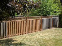 *** FENCE / DECK  Repair , Replace & Maintenance