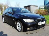 2006 BMW 3 Series 2.0 318i SE 4dr