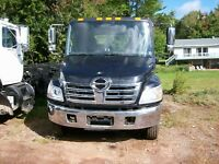 2009 Hino Truck for Sale