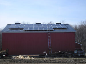 Tired of rising energy costs in Ontario? Two great programs Kingston Kingston Area image 6