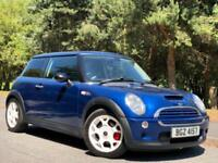 2003 MINI Hatch 1.6 Cooper S *SUPERCHARGED R53 Model *ONLY 56K MILES!