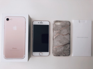 IPHONE 7 FOR SALE 128GB