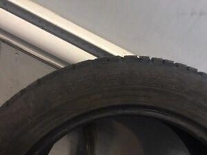 4 pneus hiver 16 pouces