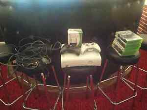 Xbox 360 Console 150$ Prix negotiable West Island Greater Montréal image 1