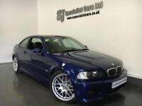 2005 BMW M3 CS coupe Manual! *83K Full BMW history* Stunning example £&