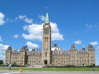 **Ride to --> OTTAWA from toronto on MONDAY at 3pm**