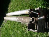 drive shaft gm chevrolet ou gmc pick-up