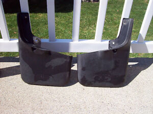 GARDE BOUE / MUD FLAP FORD F 150
