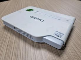 Casio XJ-A142 HDMI euro 2020 DLP PROJECTOR SUPER SLIMLINE x 2 in stock