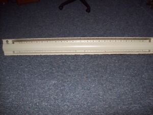 BASEBOARD HEATERS  with thermostats (2)