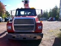 1992 Ford L9000 For Sale