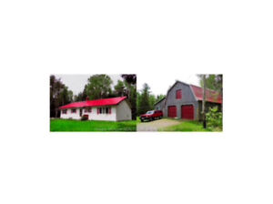OPEN HOUSE JUN 5, 2-4! 429 OSBORNE CORNER RD, DAWSON SETTLEMENT!
