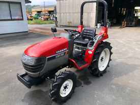 Used Tractor for Sale | Plant & Tractor Equipment for Sale