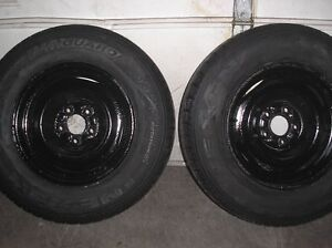 Ford Snow tires