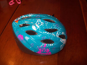 Childs Bicycle Helmet