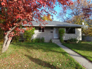 2-Bdrm Bsmt Suite of Home, Forest Hghts, Avail Now or May 1st