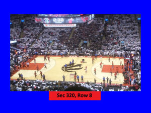 #===Raptors Tickets v INDIANA PACERS. Dec-19. Amazing Views!===#