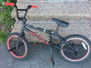 Norco Olympia BMX Bicycle