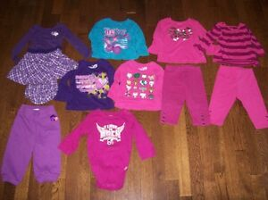 The Children's Place Clothing, Girls Size 12 months