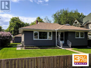 Family home w/ a garage near Ecole New Era School ~ by 3% Realty