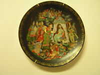 "BRADFORD EXCHANGE ""RUSSIAN LEGENDS"" COLLECTOR PLATES"
