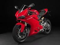 Ducati 1299 1285cc Panigale ABS BRAND NEW IN STOCK