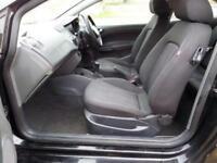 2012 61 SEAT IBIZA 1.2 S COPA 3D 68 BHP