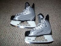 Boys Toddler Bauer Skates